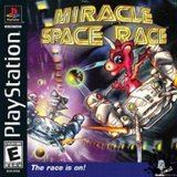 Miracle Space Race (PlayStation)