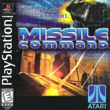 Missile Command (PlayStation)