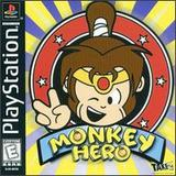 Monkey Hero (PlayStation)