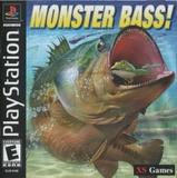 Monster Bass! (PlayStation)