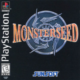 Monster Seed (PlayStation)