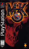 Mortal Kombat 3 (PlayStation)