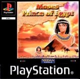 Moses: Prince of Egypt (PlayStation)