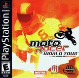 Moto Racer: World Tour (PlayStation)