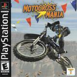 Motocross Mania (PlayStation)