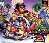 Motor Toon Grand Prix 2 (PlayStation)
