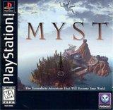 Myst (PlayStation)