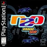 N2O: Nitrous Oxide (PlayStation)