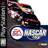 NASCAR '99 (PlayStation)