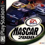 NASCAR 2000 (PlayStation)