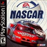 NASCAR 2001 (PlayStation)