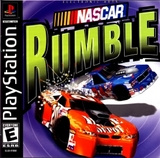 NASCAR Rumble (PlayStation)