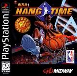 NBA Hang Time (PlayStation)