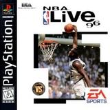 NBA Live 96 (PlayStation)