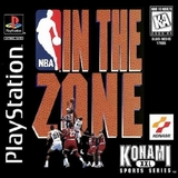 NBA: In the Zone (PlayStation)