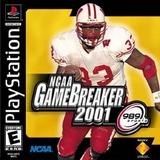 NCAA GameBreaker 2001 (PlayStation)