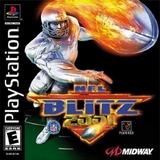 NFL Blitz 2001 (PlayStation)