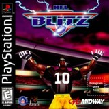 NFL Blitz (PlayStation)