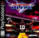 NFL Blitz (PlayStation)