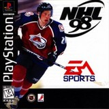 NHL '98 (PlayStation)