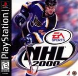 NHL 2000 (PlayStation)