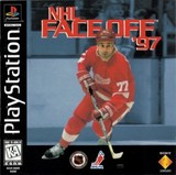 NHL Face Off '97 (PlayStation)