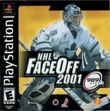 NHL Face Off 2001 (PlayStation)