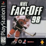 NHL Face Off 98 (PlayStation)