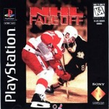NHL Face Off (PlayStation)