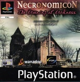 Necronomicon: The Dawning of Darkness (PlayStation)