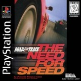 Need for Speed, The (PlayStation)