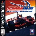 Newman/Haas Racing (PlayStation)
