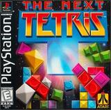 Next Tetris, The (PlayStation)