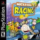 Nicktoons: Racing (PlayStation)