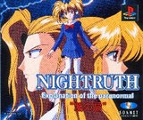 NightTruth: Explanation of the Paranormal (PlayStation)