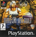 Omega Assault (PlayStation)