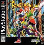 Pandemonium! (PlayStation)