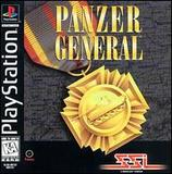 Panzer General (PlayStation)