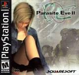 Parasite Eve II (PlayStation)