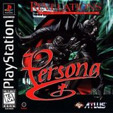 Persona: Revelations (PlayStation)