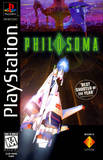 Philosoma (PlayStation)