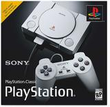 PlayStation Classic Console (PlayStation)