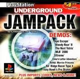 PlayStation Underground Jampack -- Summer 1999 (PlayStation)