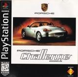 Porsche Challenge (PlayStation)
