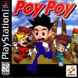 Poy Poy (PlayStation)