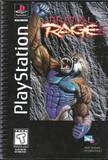 Primal Rage (PlayStation)