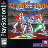 Professional Underground: League of Pain (PlayStation)