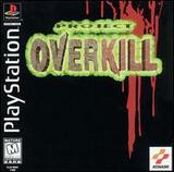 Project Overkill (PlayStation)