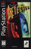 Psychic Detective (PlayStation)
