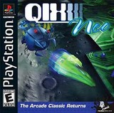 Qix Neo (PlayStation)